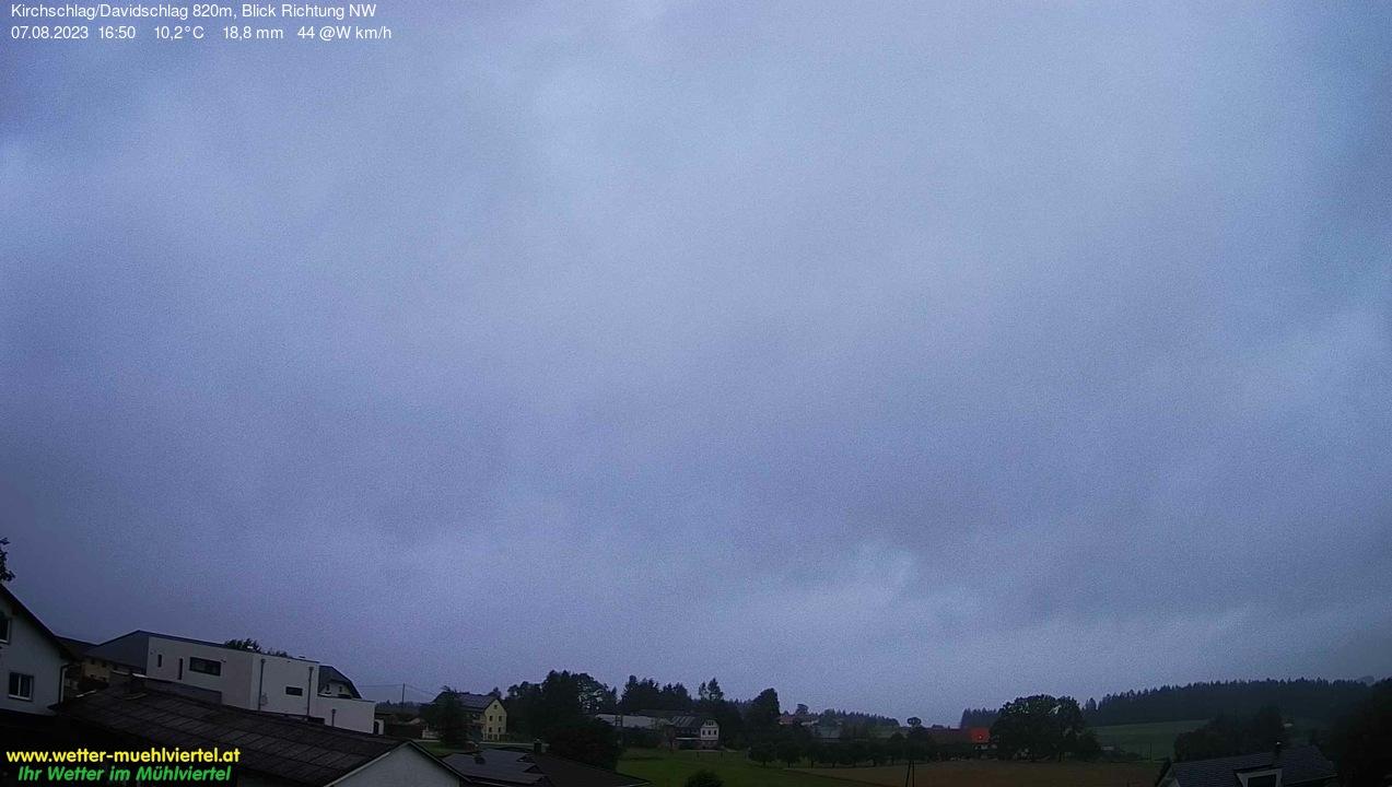 Webcam Kirchschlag bei Linz